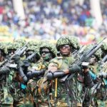 strongest-military-army-in-africa