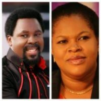 TB Joshua's Wife: Evelyn Joshua Biography & Net worth (Picture)