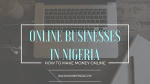 Things You Can Sell Online For Quick Money In Nigeria